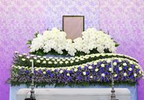 一般葬祭壇イメージ