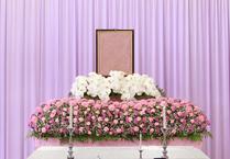 家族葬祭壇イメージ