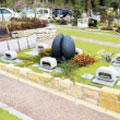 33年墓+永代供養墓