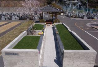 エンディングセンター桜葬 文音1