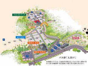 町田いずみ浄苑 マップ